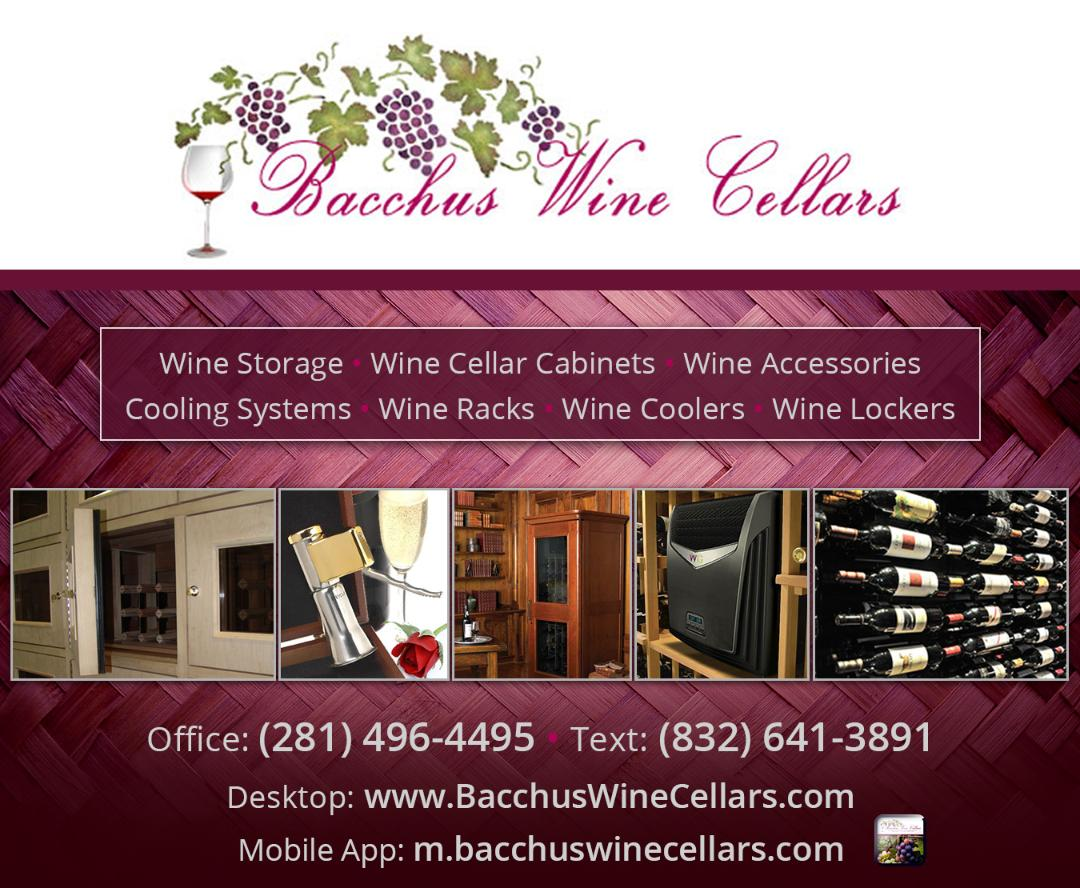 Bacchus Wine Cellars: Wine Accessories & Wine Gifts for the Wine Enthusiast