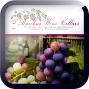 Bacchus Wine Cellars | Mobile Site