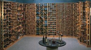 Wooden Racks - Racking Systems - Wood Rack